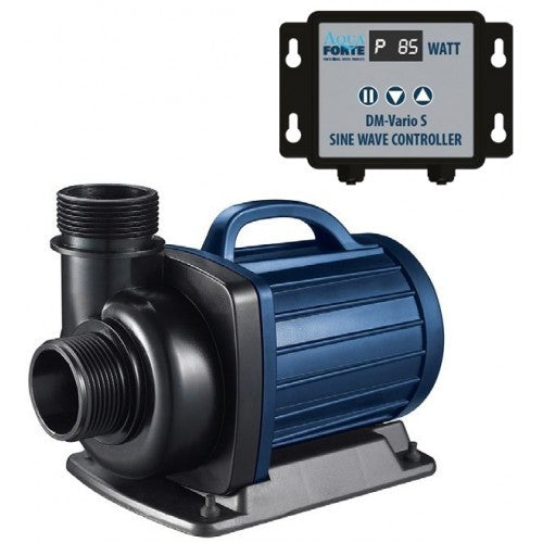 AquaForte DM-Vario S Pond Pump