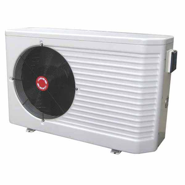Dura+ Duratech Air Source Heat Pump Koi Pond Heating Kitsu Koi