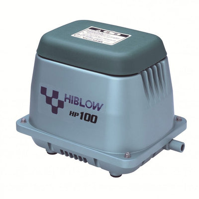 Hi Blow Air Pumps