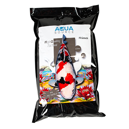 discount online koi food Aqua Source Kitsu Hi Growth