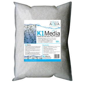 Evolution Aqua K1 Filter Media - 50 litres
