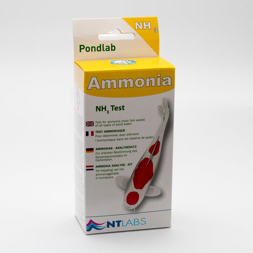 NT Labs Ammonia Test Kit