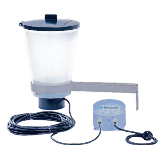 LINN Profi Automatic Fish Feeder