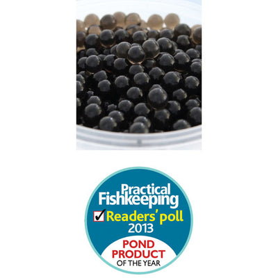 Evolution Aqua Pure Pond Filter Bacteria Balls Kitsu Koi