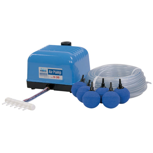 Cheap Koi Pond Air Pump Aeration Oxygen