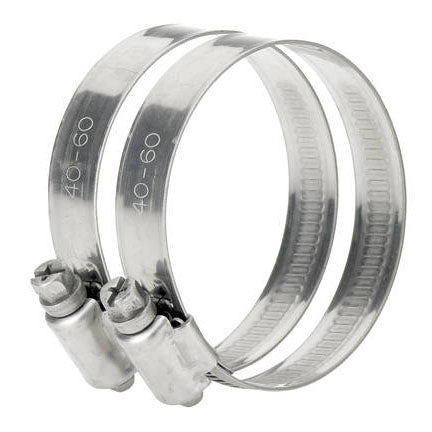 Stainless Steel Hose Clamp Clip Jubilee High Quality Kitsu Koi Pond Filter Pipe