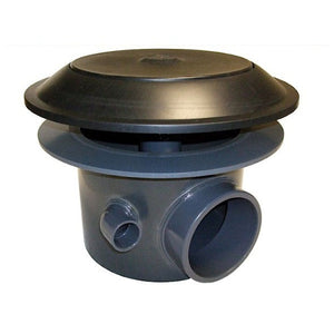 Spindrifter Aerated Bottom Drain for Liner