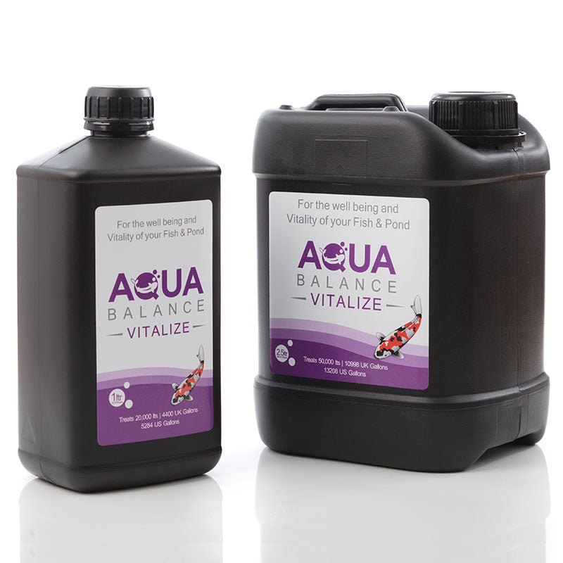 Aqua Source Balance Vitalize