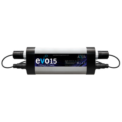 Evolution Aqua evo UV