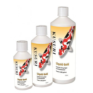 Kusuri Liquid Gold