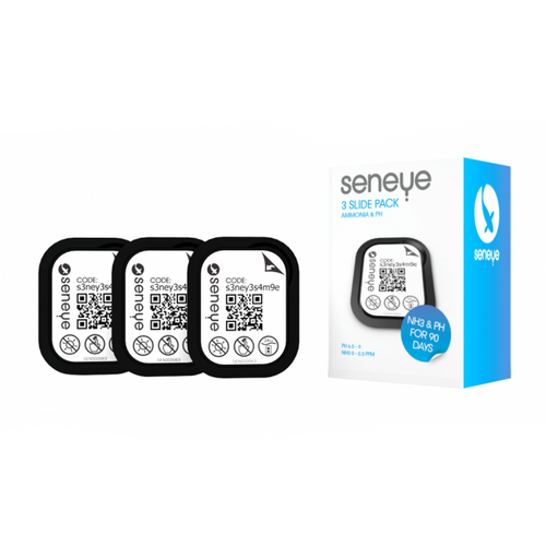 Seneye+ Slide Pack