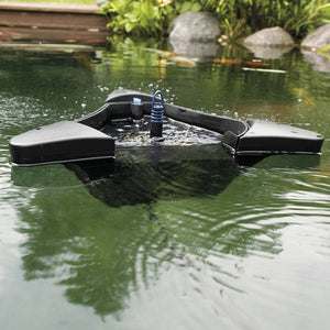 Oase SwimSkim 50 Floating Pond Skimmer