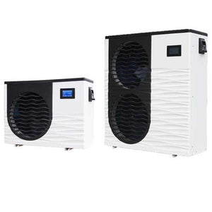 Thermotec Inverter Heat Pump for Koi Ponds