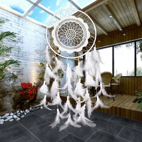 Lace Dreamcatcher Dream Catcher