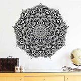 Mandala  Wall Sticker - spirited-gypsy.myshopify.com