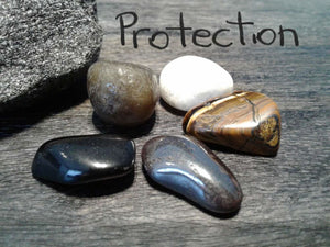 Protection Crystal set Crystal Sets