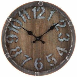 Unique Wall Clocks 1 Wall Clock