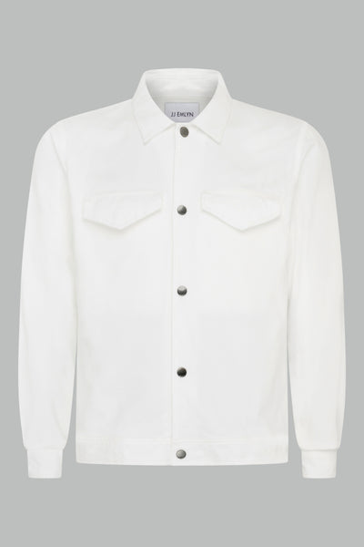 CLIFTON OVERSHIRT