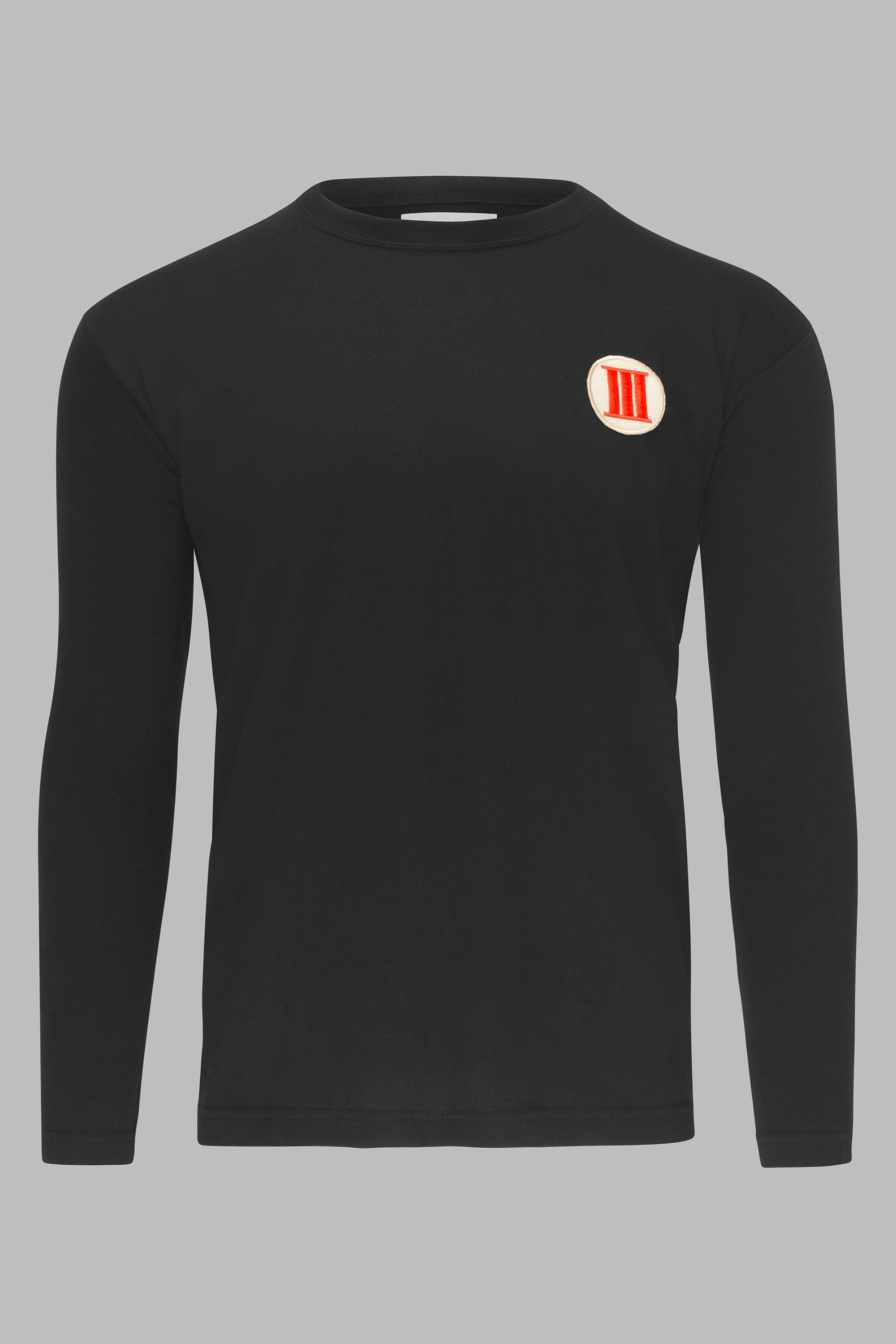 III LONG SLEEVE TEE