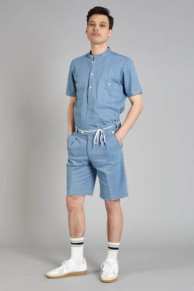 THOMAS RAW SHORT