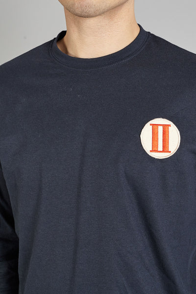 II LONG SLEEVE TEE