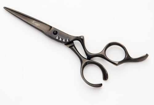 debut rage shears from Pro Sharp Edges