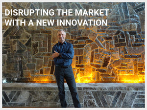 Disrupting the Market with a New Innovation