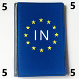 Passport Cover - 12 Different Designs!
