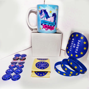 Unicorn Mug Gift Set