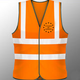 Citizen of Europe High Vis Vest