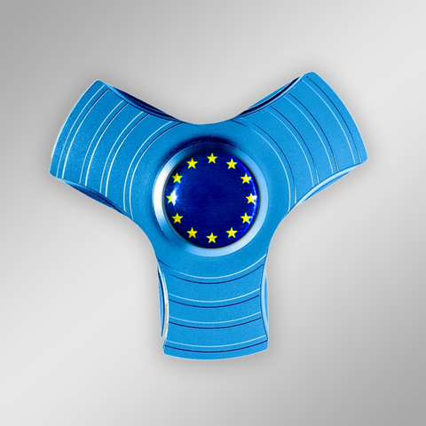 EU Fidget Spinner STRESS TOY
