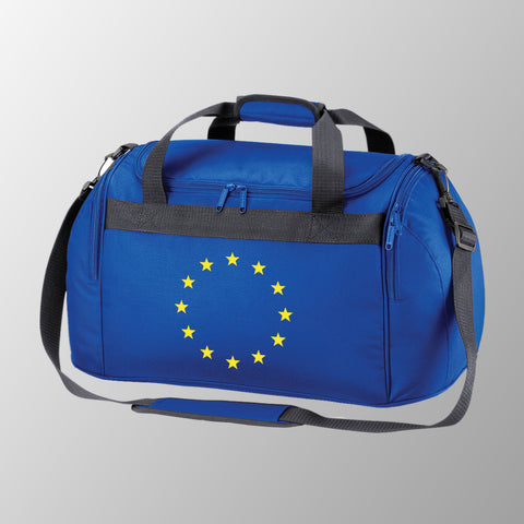 'Flag of Europe' EU Holdall