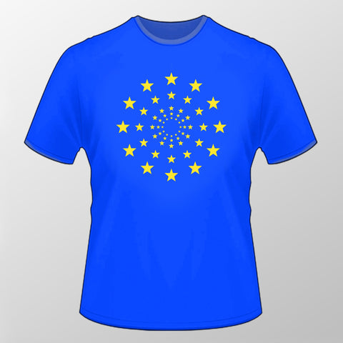 EU Disco T Shirt