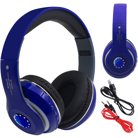 'Flag of Europe' Wireless Headphones