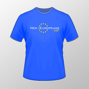 New Europeans T Shirt