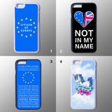 Pro - European Union Phone Cases - Various Designs / Models