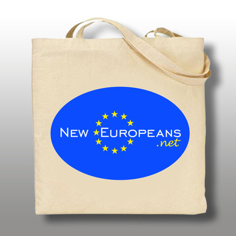 New Europeans Tote Bag