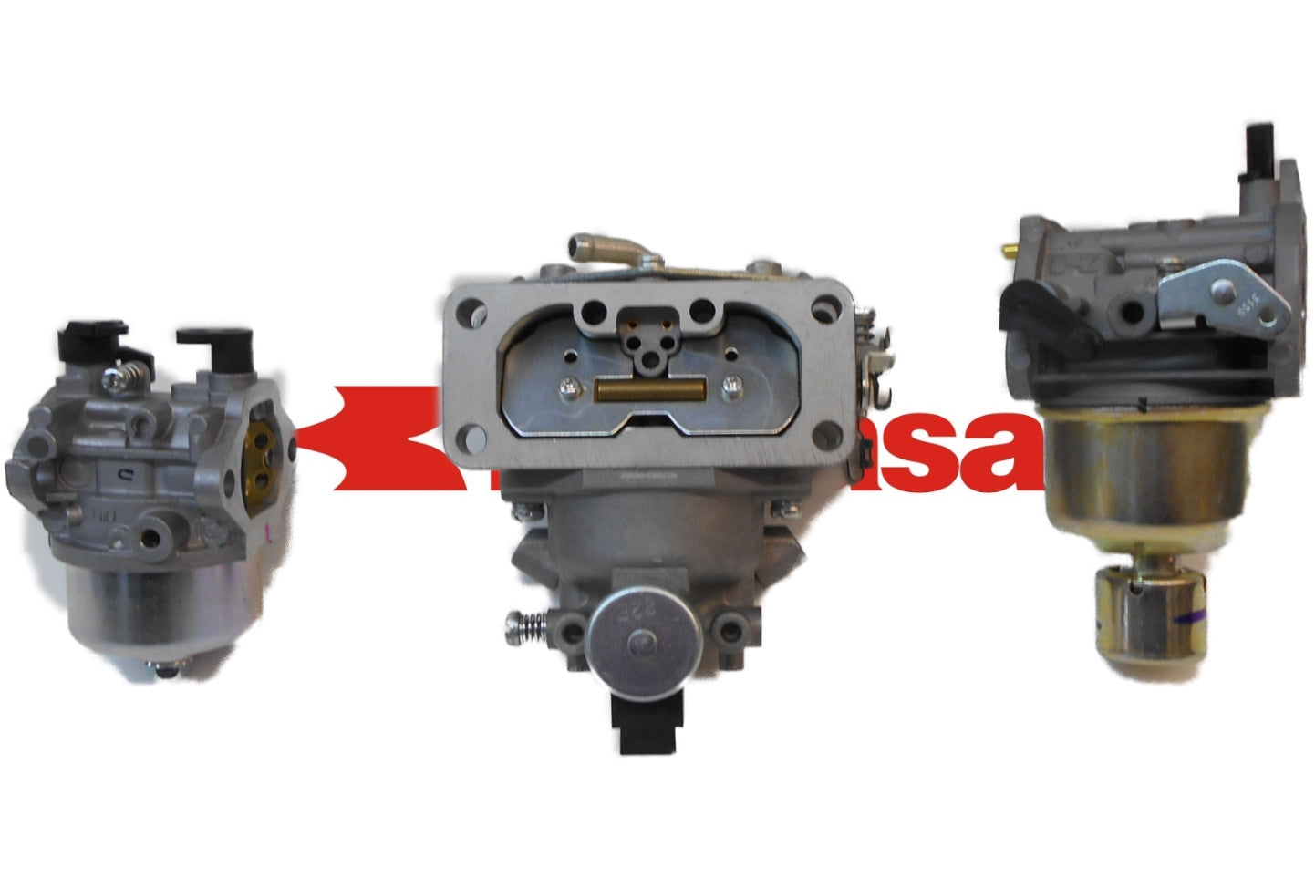 KW CARBURETORS