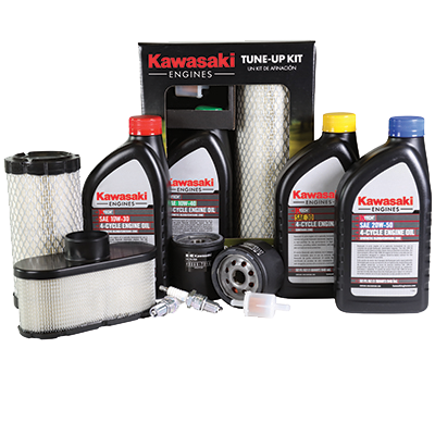 KW OIL / MAINTENANCE KITS