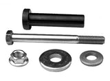 KIT HARDWARE DECK WHEEL EXMARK