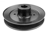"PULLEY SPINDLE 7/8""X 5-3/4"" GREAT DANE"
