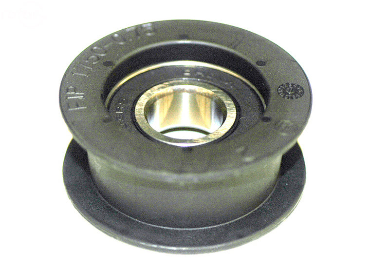 "PULLEY IDLER FLAT 1/2""X 1-7/8"" FIP1875-0.50 COMPOSITE"