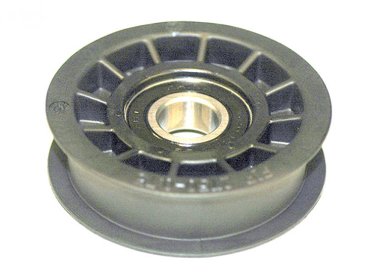 "PULLEY IDLER FLAT 1""X 2-1/2"" FIP2500-1.00 COMPOSITE"