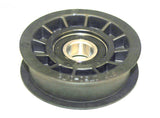 "PULLEY IDLER FLAT23/32""X2-3/4"" FIP2750-0.86 COMPOSITE"