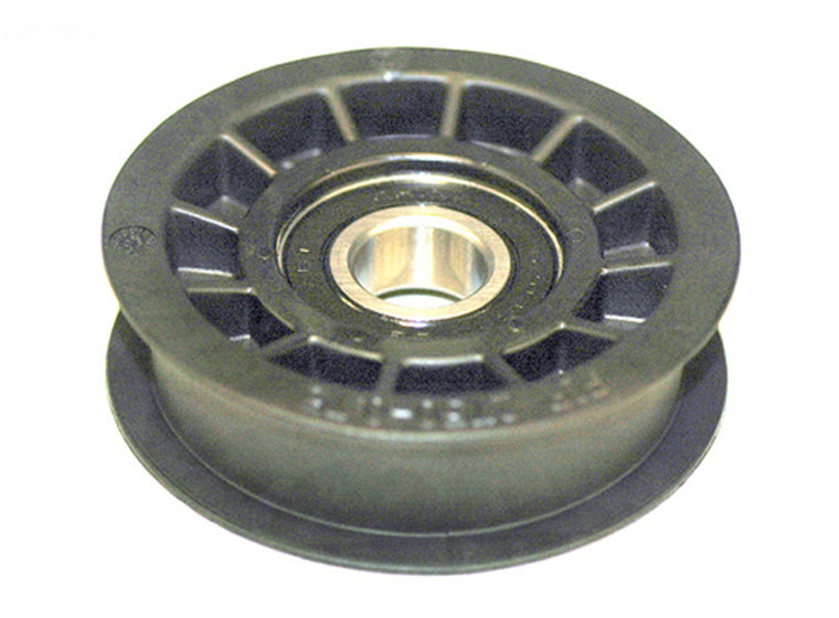 "PULLEY IDLER FLAT 1""X 3"" FIP3000-1.01 COMPOSITE"