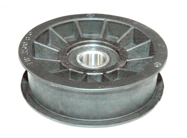 "PULLEY IDLER FLAT 3/4""X 6"" FIP6000-0.75 COMPOSITE"