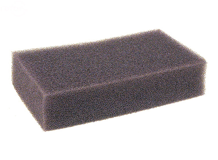 "FILTER AIR FOAM 5-1/2""X 3"" LAWN-BOY"