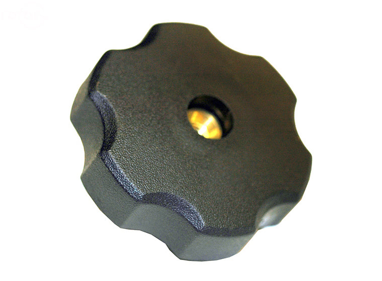 "KNOB CLAMPING 1/4""-20 FEMALE"