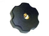 "KNOB CLAMPING 3/8""-16 FEMALE"
