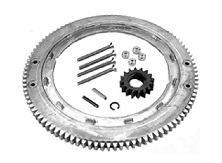 GEAR RING FLYWHEEL B&S